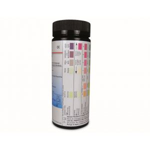 URINE TEST STRIP, URI-CHEK 10SG (100/BX) GDSTEC