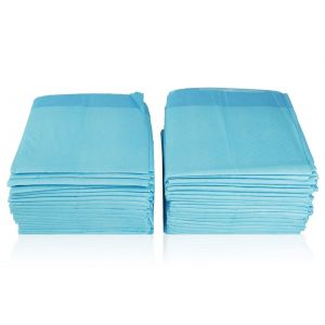 UNDERPAD DISPOSABLE FLUFF LIGHT ABSORBENCY