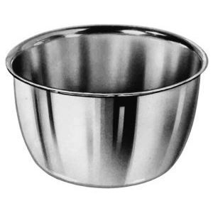 IODINE CUP, 6 OZ. ROUND