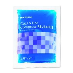HOT/COLD PACK REUSABLE