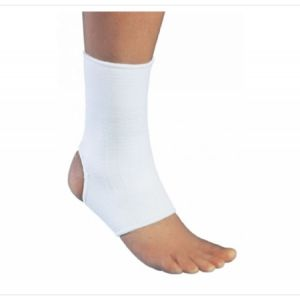 ANKLE SLEEVE PROCARE, SLIP-ON LEFT OR RIGHT FOOT