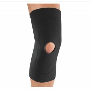 KNEE SUPPORT, SLIP-ON LEFT OR RIGHT KNEE