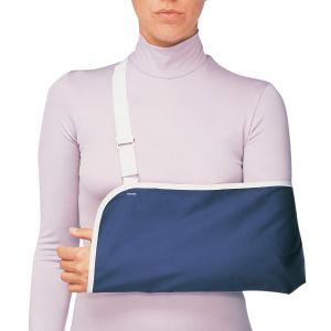 ARM SLING PROCARE HOOK AND LOOP CLOSURE