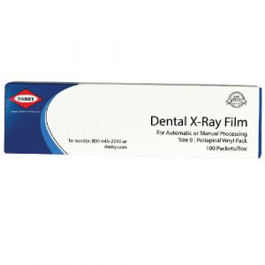 X-RAY FILM XF-58 SUPERSOFT SPR DENTAL