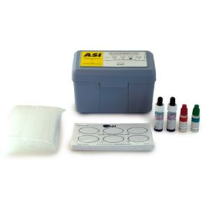 RAPID DIAGNOSTIC TEST KIT, ASI #450100 MONO TEST