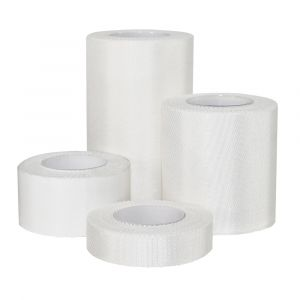 CLOTH SURGICAL TAPE, NON-STERILE