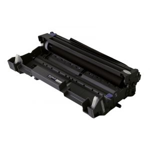 ECOPLUS BROTHER DR620 DRUM UNIT, BLACK, 25K YIELD