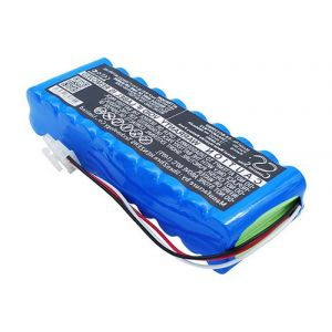ECG RECHARGEABLE BATTERY F/CARDIOCARE 12V NIMH 3.2AH