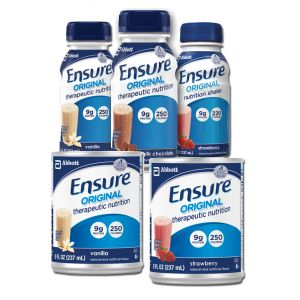 ENSURE ORIGINAL ORAL SUPPLEMENT