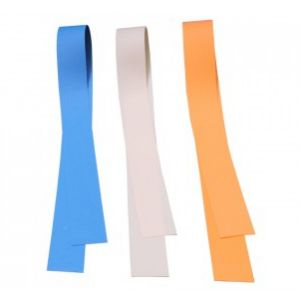 "NON-LATEX TOURNIQUETS, FLAT PACKAGED, 1"" X 18"""
