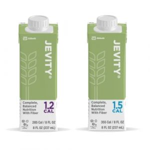 JEVITY ORAL SUPPLEMENT WITH FIBER