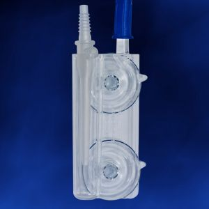 CADDY, SUCTION F/ORAL/NASAL DEVICE HOLDER (20/CS)