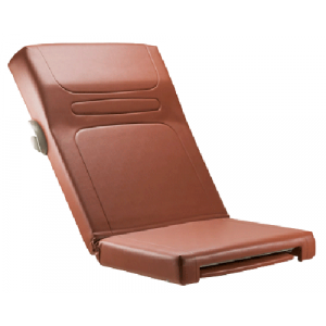 UPHOLSTERY TOP FOR RITTER 204 EXAM TABLE, SOFT TOUCH