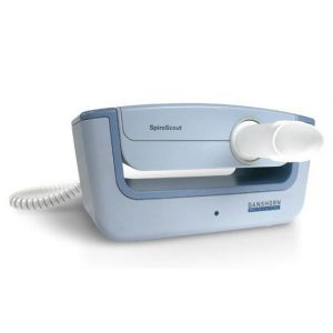 ULTRASONIC SPIROMETER, SPIROSCOUT