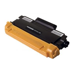 COMPATIBLE BROTHER TN450 TONER CTG, BLACK, 2.6K HIGH YIELD