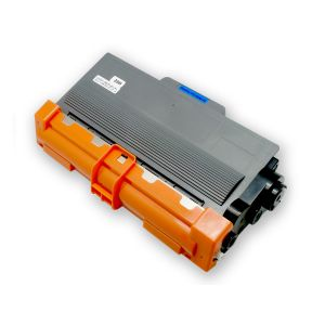 COMPATIBLE BROTHER TN750 TONER CTG, BLACK, 8K HIGH YIELD